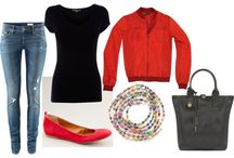 My Polyvore Outfits! / by Ashley Henke