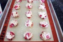 Cookie recipes / by Sherie Converse