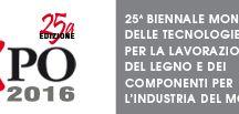 Xylexpo 2016 / CI SAREMO !!!XYLEXPO 2016  Stand 429 Padiglione 3P Corsia P16 La prossima edizione si terrà dal 24 al 28 maggio 2016 nei Padiglioni di Fiera Milano a Rho. Xylexpo, dal 1968, rappresenta l'unica rassegna del settore in Italia a livello internazionale.  Per maggiori informazioni link a : http://www.xylexpo.com/index.php/it/c