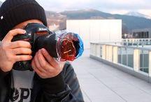 FOTOGRAFIA Y TRUCOS