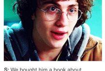 Harry Potter ×××