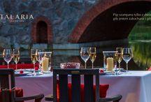 Pocztówki, widokówki / Pozdrowienia z Talaria Ladies Spa!