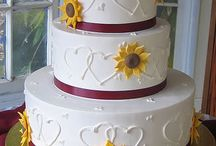 Amy- Wedding cakes