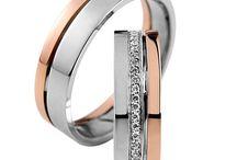 Esküvői gyűrű