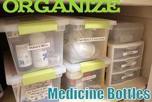 Organization / by Sarah Covey