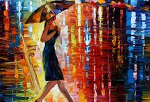 Afremov and Toth