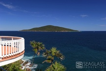 Virgin Islands Waterfront Homes / Beautiful Waterfront Property from around the Caribbean!