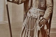Kıyafetler Kavas Askeri