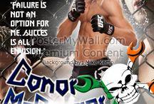 Kickboxing Posters