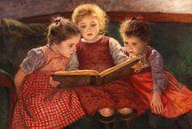 We Three (Sisters)