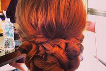 Nicky's Hair ideas