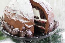Cakes / by Melissa Belanger