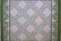 Quilts - classic / by Cindy Peterson