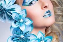 Creative Makeup / Studio photo shoot  Props can be included  Upper body shots, close ups