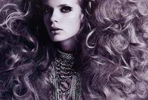 Beautiful Hair & Beehives  :) / by Debbie Tomlinson