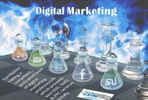 Digital Marketing Company India | EarnBySeo / EarnBySeo having a competent, dedicated team of internet marketing professionals which provides best SEO, SMO & PPC services globally.
