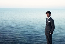 Ramsey Sartoria / 2012 - 2013 Fall Winter Collection