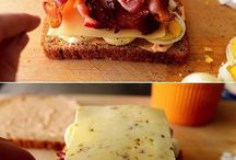 Ultimate grilled sandwich
