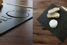 Agencement & Goodies / Réalisations originales de goodies pour bar et restaurant.