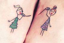tatoo s niki