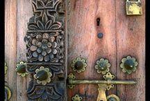 Portes portails