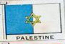 "Flag of ""Palestine"" before 1948"