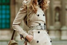 OUTERWEAR / by HOGGER & Co. Photography