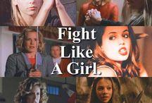 Buffy obsession