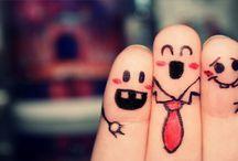 Relaciones y Citas >> Amistad
