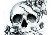 Memorial Tattoo Pym