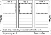 Elementary book project ideas