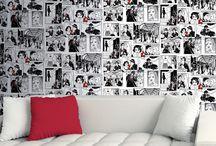 Home Wallpaper Ideas