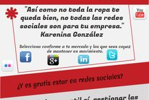 Marketing Digital / Herramientas para los community managers