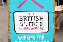 British Street Food Awards 2016