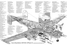 Airplanes-Blueprints