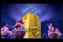 Kerst filmpjes