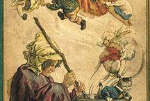 Fairy Tales / In celebration of La Vie Sirene magazine's November theme: http://www.laviesirene.COM/