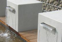 Brunnen/Wasserlauf
