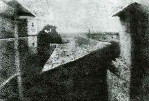Histoire de la photographie / Histoire des Arts : XIXème & XXème siècle / by Valérie WINTZ