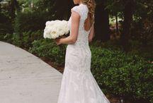 Wedding Hair Bride