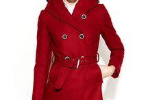 Winter Coat Ideas