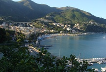 Arenzano Liguria
