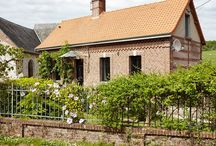 holiday house in Criel Sur Mer
