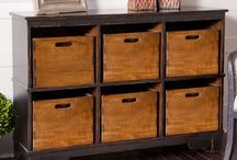 Clutter Busters / Get Organized