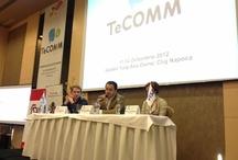 TeCOMM 2012