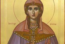 Sainte Aline