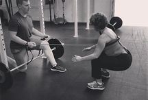 Squat it right / #squat #heavy everyday for a bootilicious​ outcome. Sheer Strength.