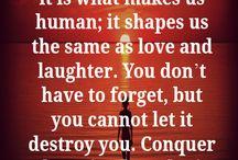 Quotes I loveee
