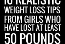 Lost weight