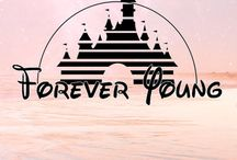 Forever Young.....memories and love of things past keeps one YOUNG AT HEART!!!!!!